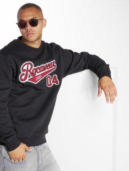 Rocawear Пуловер OhFour черный
