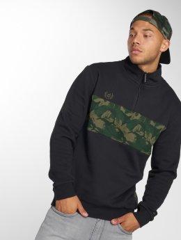Rocawear Пуловер Track черный