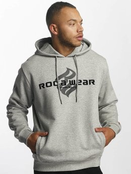 Rocawear Толстовка NY 1999 H серый