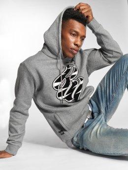 Rocawear Толстовка RW Zebra H серый