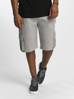 Rocawear Шорты Bags серый