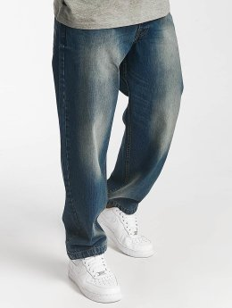Rocawear Baggy jeans Baggy Fit blauw