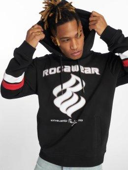 Rocawear Bluzy z kapturem DC czarny