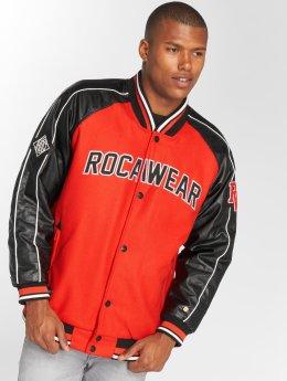 Rocawear Bomberjacke Bomber rot