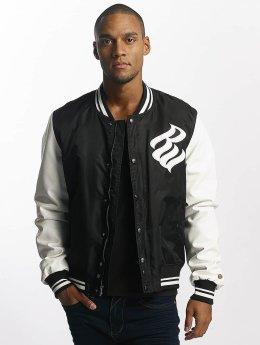 Rocawear College jakke College Jacket svart