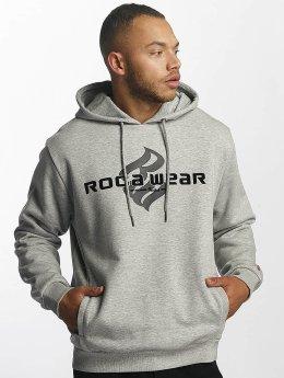 Rocawear Hoody NY 1999 H grau