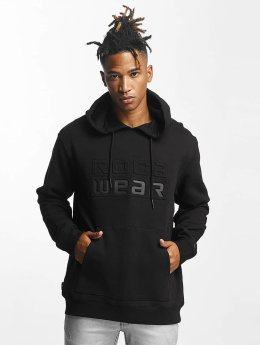 Rocawear Hoody Logo schwarz