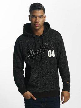 Rocawear Hoody Knitted zwart