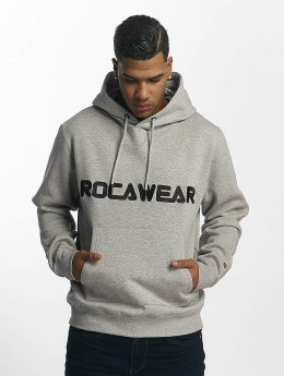 Rocawear Hupparit Font harmaa