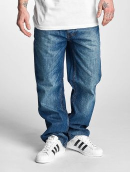 Rocawear Jean large Loose bleu