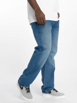 Rocawear Jeans larghi Loose Fit blu