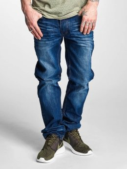 Rocawear Jeans straight fit Relaxed blu
