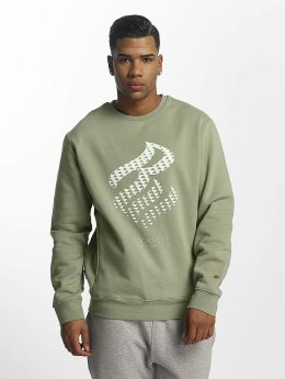 Rocawear Jersey Triangle gris