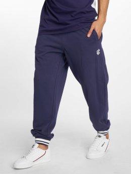 Rocawear Joggingbyxor Block blå