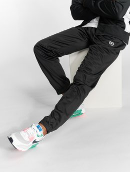 Rocawear Jogginghose Black Fleece schwarz
