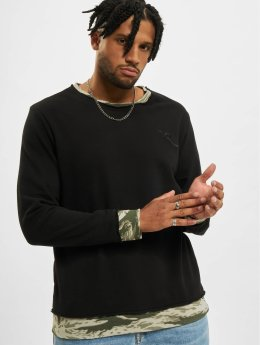 Rocawear Jumper Sweatshirt black