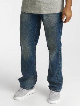 Rocawear Løstsittende bukser Loose Fit blå