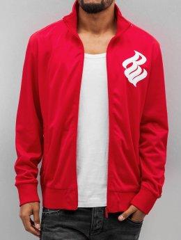 Rocawear Lightweight Jacket Logo red