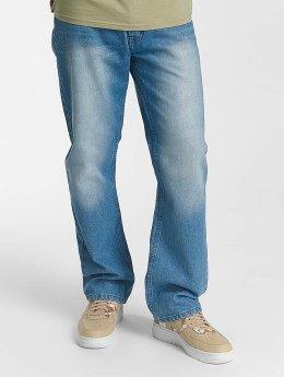 Rocawear Loose fit jeans Crime Loose Fit blå