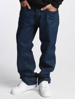 Rocawear Loose Fit Jeans R blau