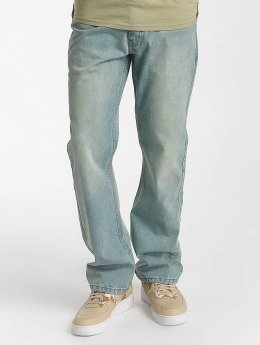 Rocawear Loose fit jeans Loose Fit blauw