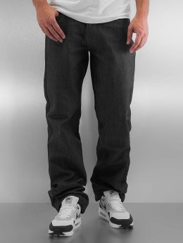 Rocawear Loose Fit Jeans Tap gray