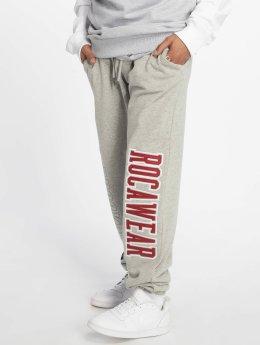 Rocawear Pantalone ginnico Brooklyn grigio