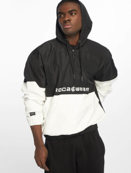 Rocawear Prechodné vetrovky WB biela
