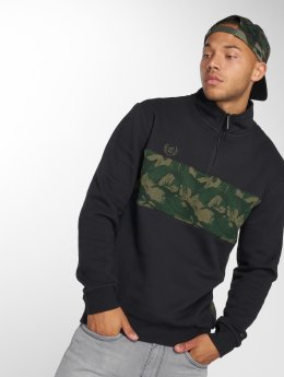 Rocawear Pullover Track black