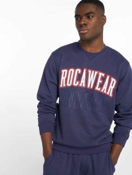 Rocawear Pullover Brooklyn  blue