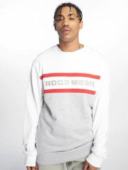 Rocawear Pullover Stripes grau