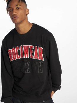 Rocawear Puserot Brooklyn  musta