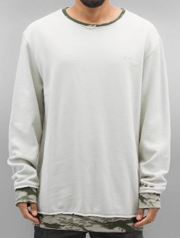 Rocawear Puserot Sweatshirt oliivi