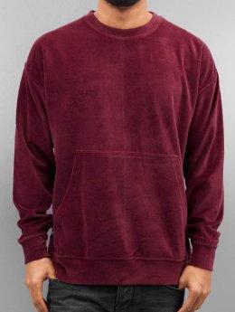 Rocawear Puserot Velour Samt punainen