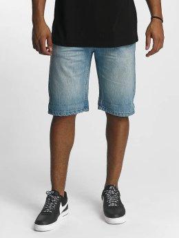 Rocawear Short Relax bleu