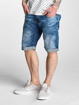Rocawear Männer Shorts Relax Fit in blau