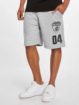 Rocawear Fleece Short Grey Melange