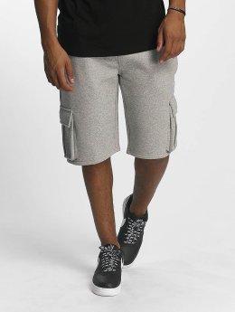 Rocawear Bags Shorts Grey Melange