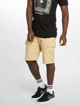 Rocawear Shortsit Shock  beige