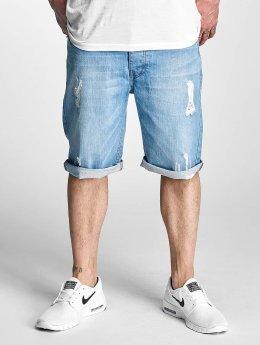 Rocawear Shortsit Relax Fit sininen