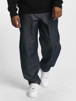 Rocawear Spodnie Baggy Japan niebieski