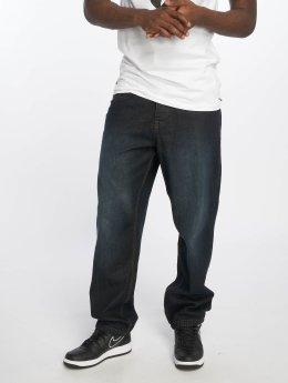 Rocawear Spodnie Baggy THU niebieski