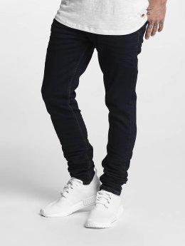 Rocawear Straight Fit farkut Pune sininen