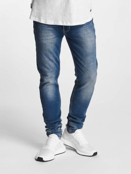 Rocawear Straight Fit Jeans Pune blau