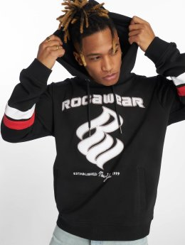Rocawear Sudadera DC negro