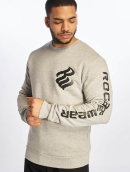 Rocawear Sweat & Pull Printed gris