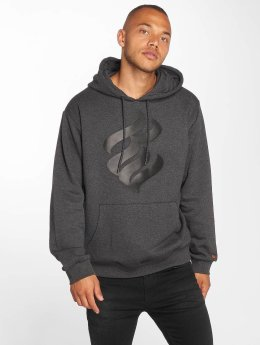 Rocawear Sweat capuche Basic gris