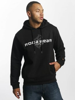 Rocawear Sweat capuche NY 1999 H noir