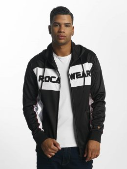Rocawear Sweat capuche zippé Sports noir