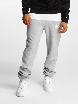 Rocawear Sweat Pant Retro Sport Fleece gray